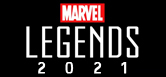 MARVEL LEGENDS 2021