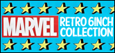 MARVEL RETRO 6-INCH COLLECTION