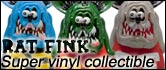 RATFINK / POP CULTURE