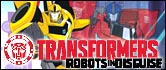 アニメ版 TRANSFORMERS ROBOTS IN DISGUISE