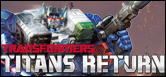 TRANSFORMERS GENERATIONS TITANS RETURN